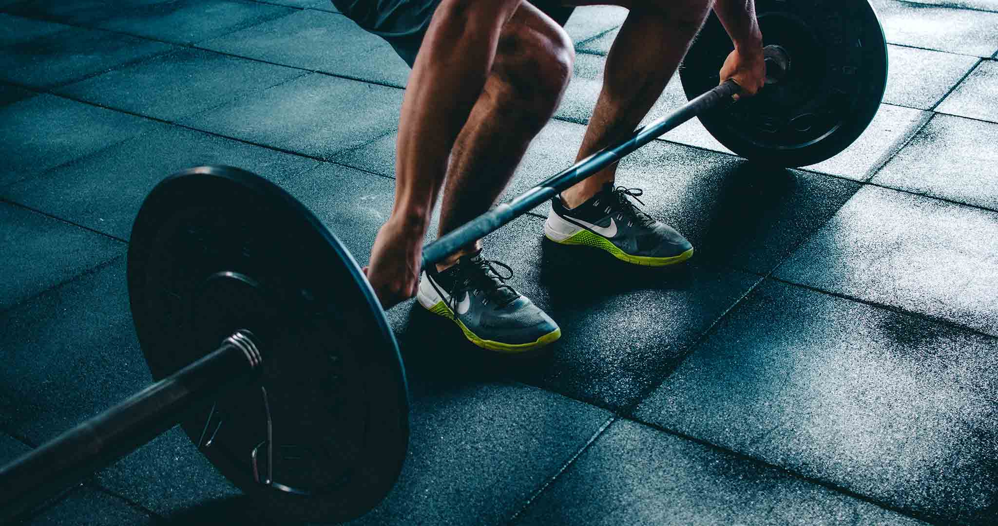 action athlete barbell human stock photos