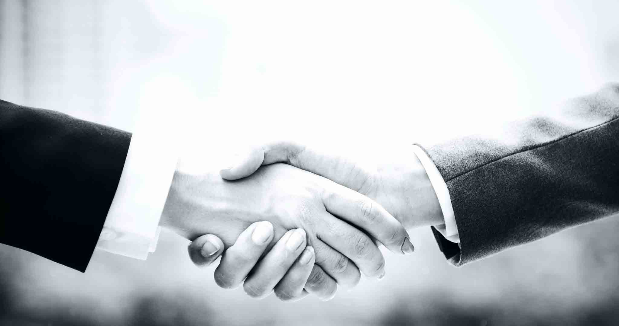 adult black and white business deal meeting stock photos