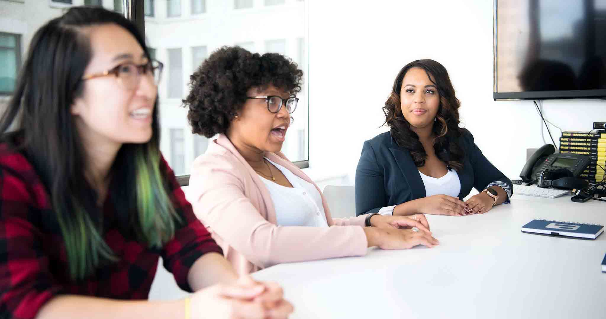 adult cooperation desk meeting stock photos