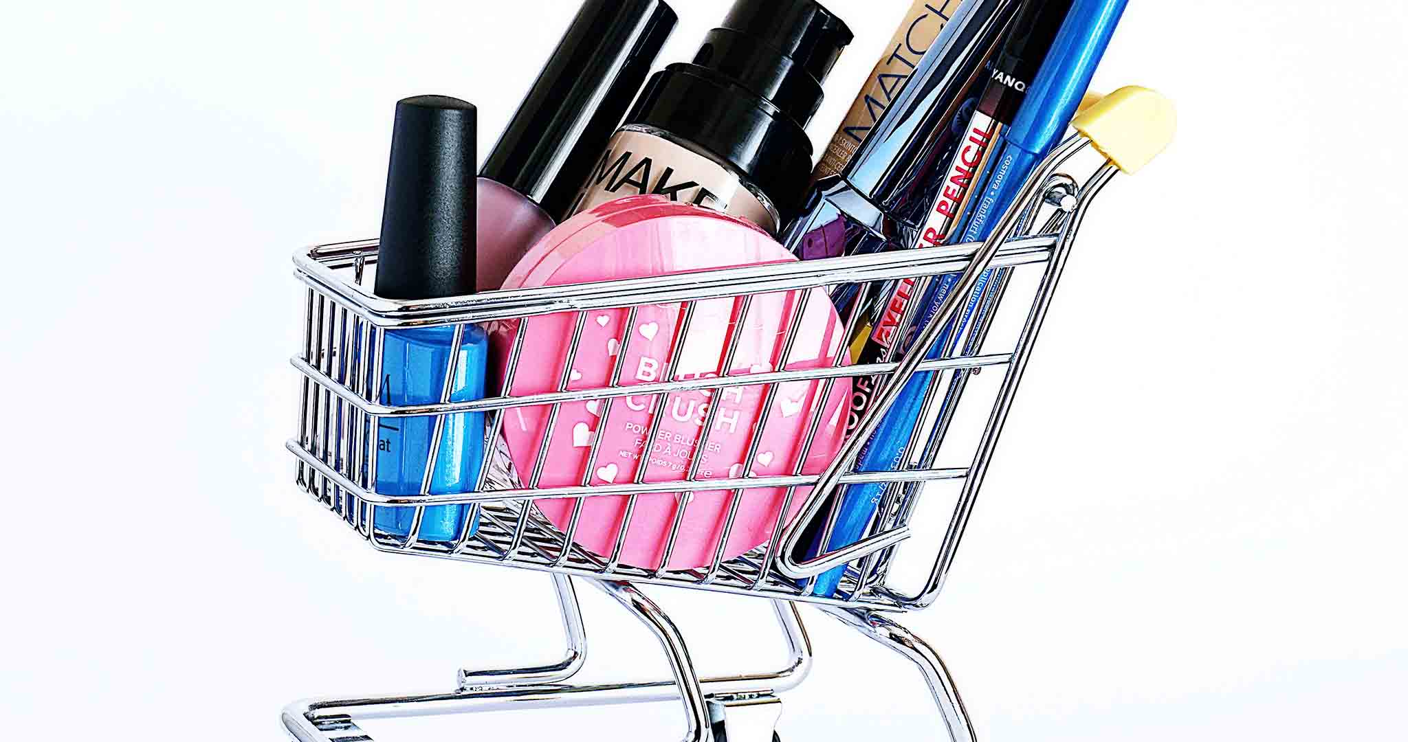 assorted buy cart purchase stock photos
