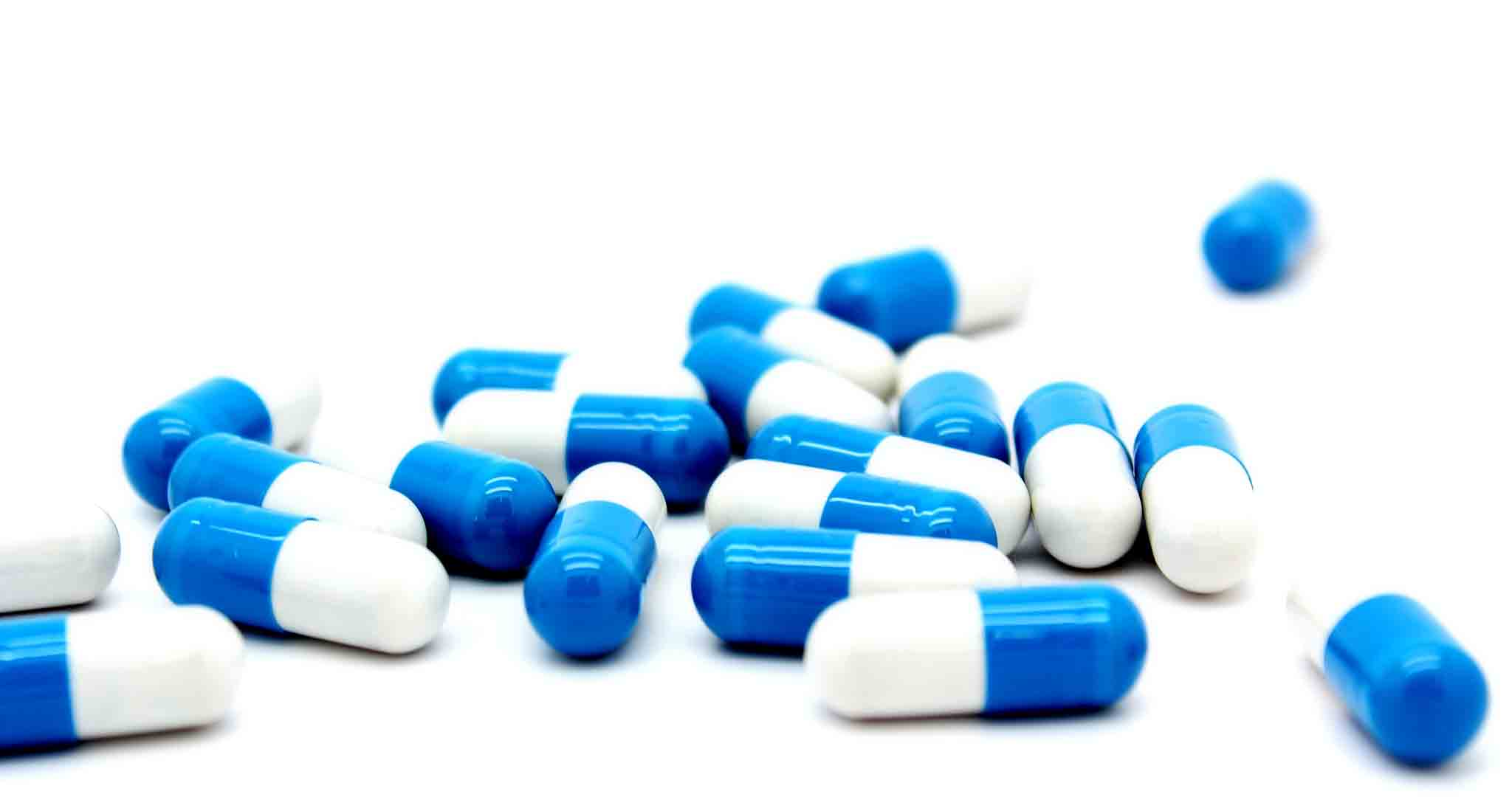 capsules cure drug health stock photography