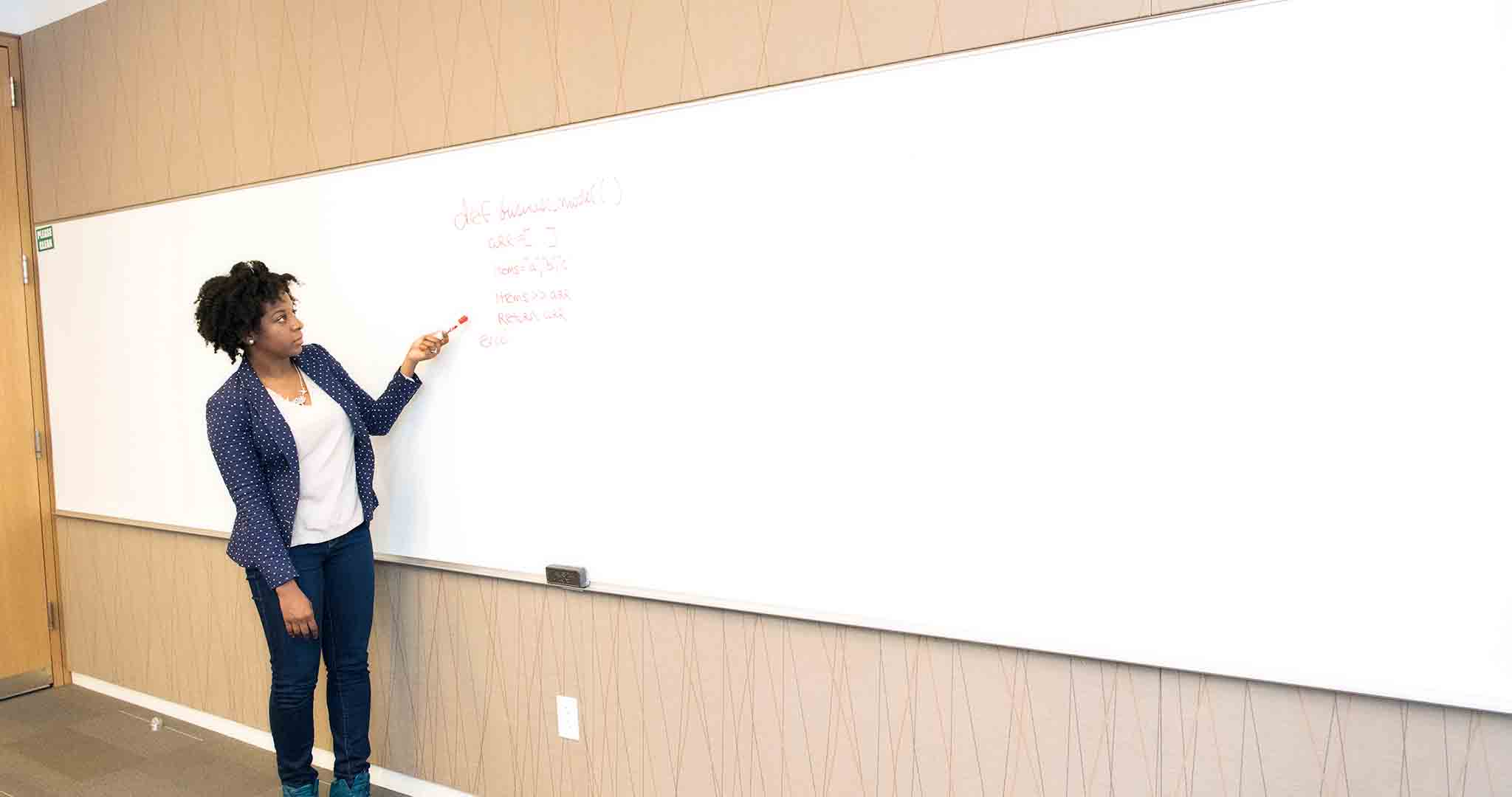conference room indoors person teaching stock photography